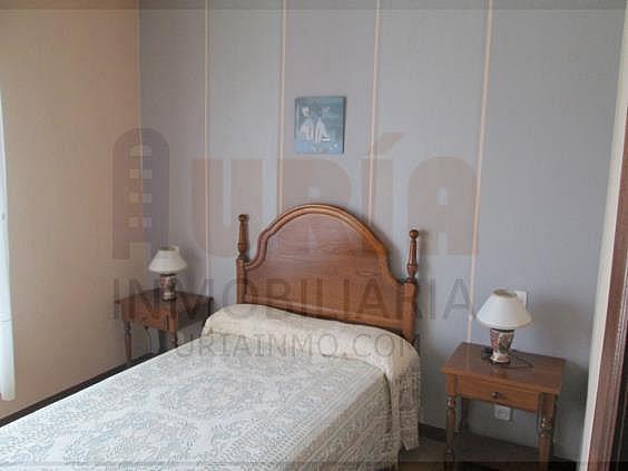 Piso en alquiler en calle San Mateo, San Lazaro-Otero-Villafría en Oviedo - 312953106