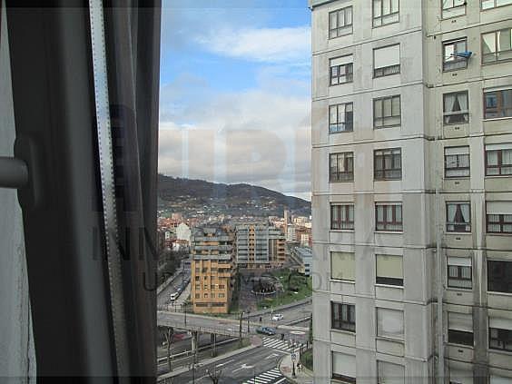 Piso en alquiler en calle San Mateo, San Lazaro-Otero-Villafría en Oviedo - 312953112