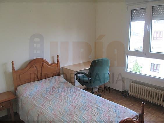 Piso en alquiler en calle San Mateo, San Lazaro-Otero-Villafría en Oviedo - 312953124
