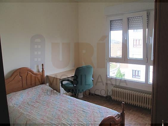 Piso en alquiler en calle San Mateo, San Lazaro-Otero-Villafría en Oviedo - 312953127