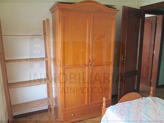 Piso en alquiler en calle San Mateo, San Lazaro-Otero-Villafría en Oviedo - 312953130