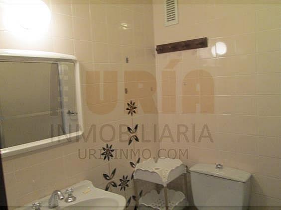 Piso en alquiler en calle San Mateo, San Lazaro-Otero-Villafría en Oviedo - 312953133