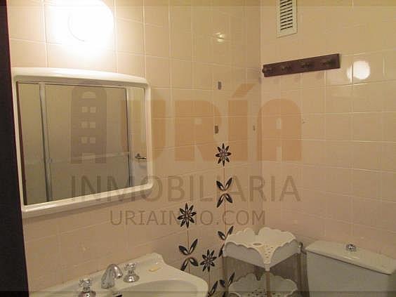 Piso en alquiler en calle San Mateo, San Lazaro-Otero-Villafría en Oviedo - 312953136