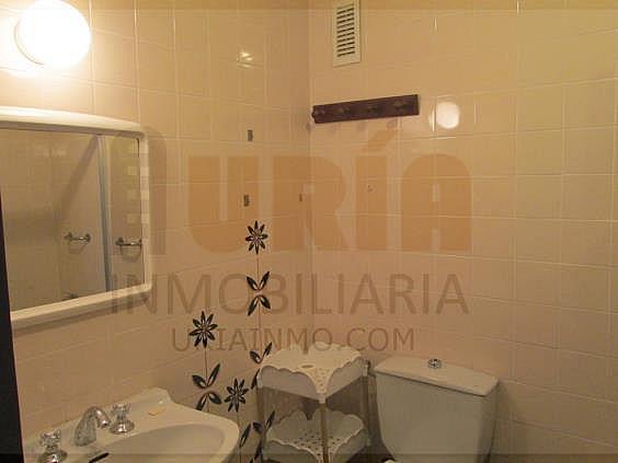 Piso en alquiler en calle San Mateo, San Lazaro-Otero-Villafría en Oviedo - 312953145