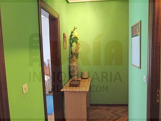 Piso en alquiler en calle San Mateo, San Lazaro-Otero-Villafría en Oviedo - 312953148