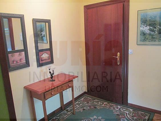 Piso en alquiler en calle San Mateo, San Lazaro-Otero-Villafría en Oviedo - 312953151