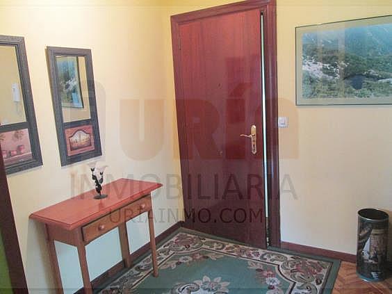 Piso en alquiler en calle San Mateo, San Lazaro-Otero-Villafría en Oviedo - 312953154