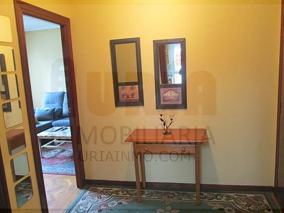 Piso en alquiler en calle San Mateo, San Lazaro-Otero-Villafría en Oviedo - 312953157