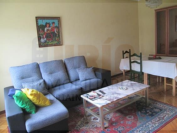 Piso en alquiler en calle San Mateo, San Lazaro-Otero-Villafría en Oviedo - 312953172