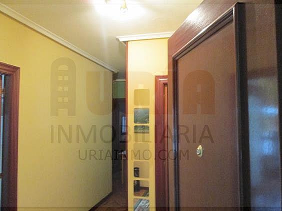 Piso en alquiler en calle San Mateo, San Lazaro-Otero-Villafría en Oviedo - 312953181