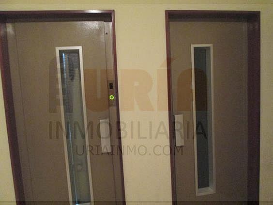Piso en alquiler en calle San Mateo, San Lazaro-Otero-Villafría en Oviedo - 312953184