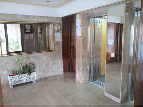 Piso en alquiler en calle San Mateo, San Lazaro-Otero-Villafría en Oviedo - 312953190