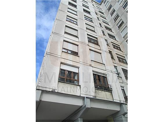 Piso en alquiler en calle San Mateo, San Lazaro-Otero-Villafría en Oviedo - 312953193