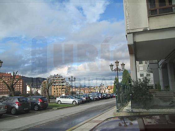 Piso en alquiler en calle San Mateo, San Lazaro-Otero-Villafría en Oviedo - 312953196