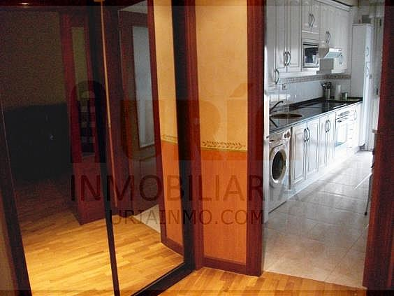 Piso en alquiler en calle Alfonso Iii, Zona Teatro Campoamor en Oviedo - 321355282