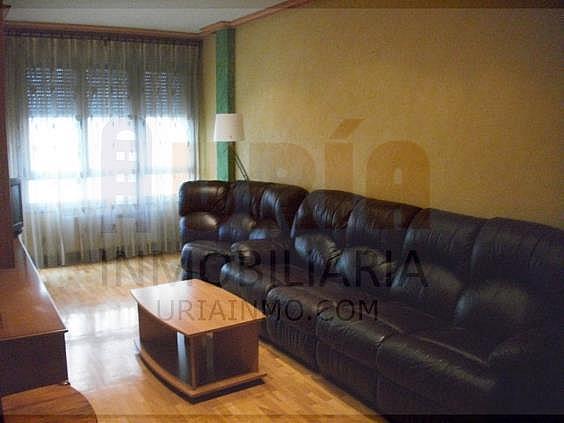 Piso en alquiler en calle Alfonso Iii, Zona Teatro Campoamor en Oviedo - 321355294
