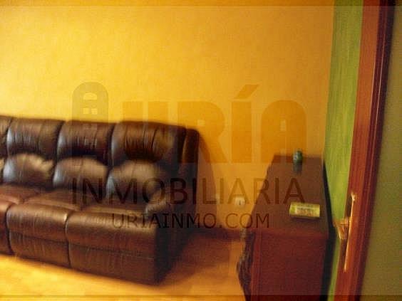 Piso en alquiler en calle Alfonso Iii, Zona Teatro Campoamor en Oviedo - 321355297