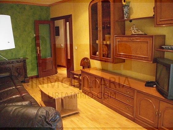 Piso en alquiler en calle Alfonso Iii, Zona Teatro Campoamor en Oviedo - 321355303