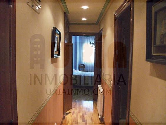 Piso en alquiler en calle Alfonso Iii, Zona Teatro Campoamor en Oviedo - 321355306
