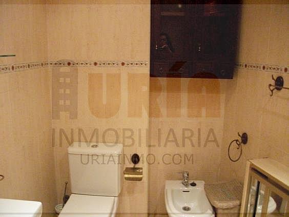 Piso en alquiler en calle Alfonso Iii, Zona Teatro Campoamor en Oviedo - 321355315