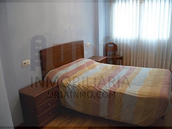 Piso en alquiler en calle Alfonso Iii, Zona Teatro Campoamor en Oviedo - 321355321