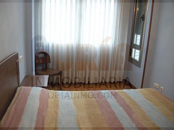 Piso en alquiler en calle Alfonso Iii, Zona Teatro Campoamor en Oviedo - 321355324