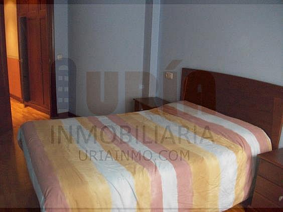 Piso en alquiler en calle Alfonso Iii, Zona Teatro Campoamor en Oviedo - 321355327