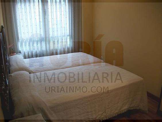Piso en alquiler en calle Alfonso Iii, Zona Teatro Campoamor en Oviedo - 321355330