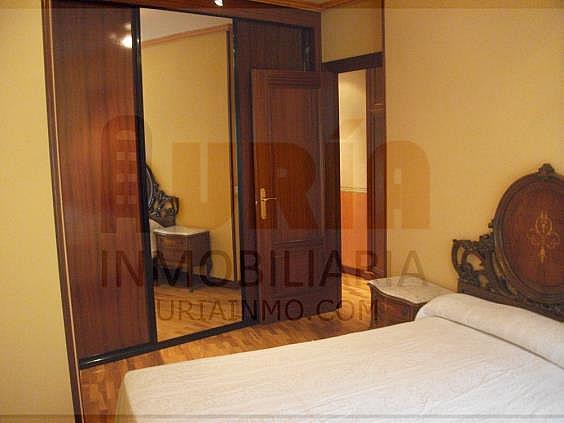 Piso en alquiler en calle Alfonso Iii, Zona Teatro Campoamor en Oviedo - 321355333