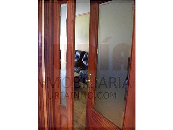 Piso en alquiler en calle Alfonso Iii, Zona Teatro Campoamor en Oviedo - 321355336