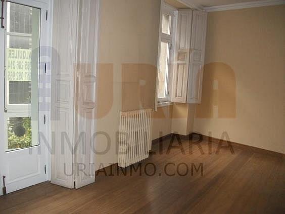 Oficina en alquiler en calle Melquiades Alvarez, Casco Histórico en Oviedo - 322172943