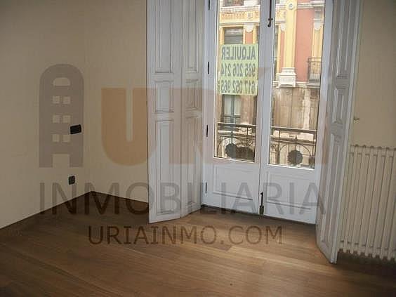Oficina en alquiler en calle Melquiades Alvarez, Casco Histórico en Oviedo - 322172946