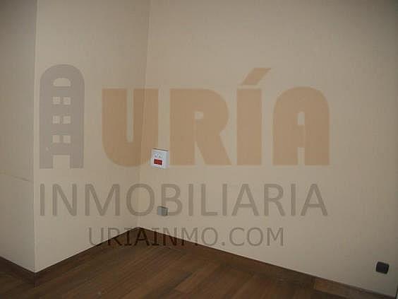 Oficina en alquiler en calle Melquiades Alvarez, Casco Histórico en Oviedo - 322172949