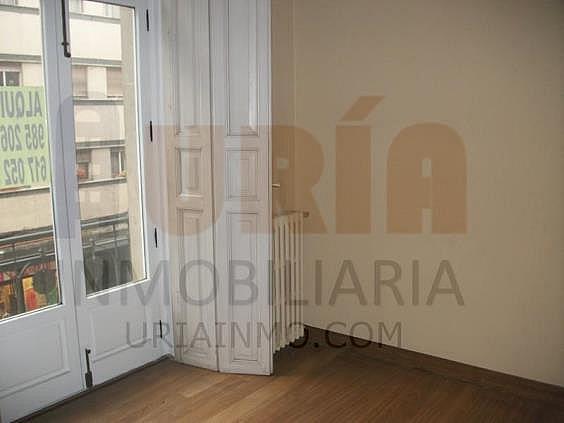 Oficina en alquiler en calle Melquiades Alvarez, Casco Histórico en Oviedo - 322172952
