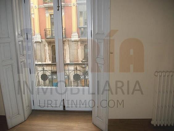 Oficina en alquiler en calle Melquiades Alvarez, Casco Histórico en Oviedo - 322172955