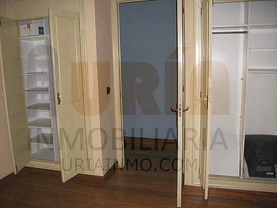 Oficina en alquiler en calle Melquiades Alvarez, Casco Histórico en Oviedo - 322172958
