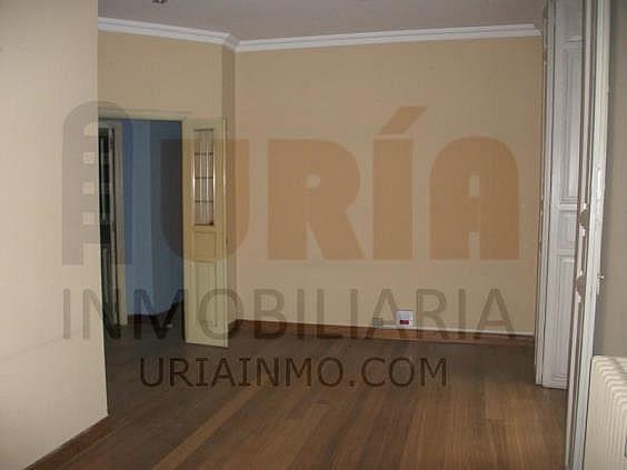 Oficina en alquiler en calle Melquiades Alvarez, Casco Histórico en Oviedo - 322172961