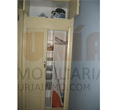 Oficina en alquiler en calle Melquiades Alvarez, Casco Histórico en Oviedo - 322172964