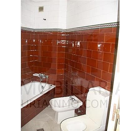 Oficina en alquiler en calle Melquiades Alvarez, Casco Histórico en Oviedo - 322172967