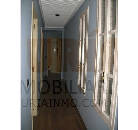 Oficina en alquiler en calle Melquiades Alvarez, Casco Histórico en Oviedo - 322172973