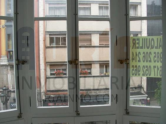 Oficina en alquiler en calle Melquiades Alvarez, Casco Histórico en Oviedo - 322172982