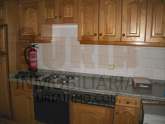 Oficina en alquiler en calle Melquiades Alvarez, Casco Histórico en Oviedo - 322172985