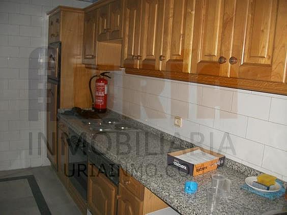 Oficina en alquiler en calle Melquiades Alvarez, Casco Histórico en Oviedo - 322172988