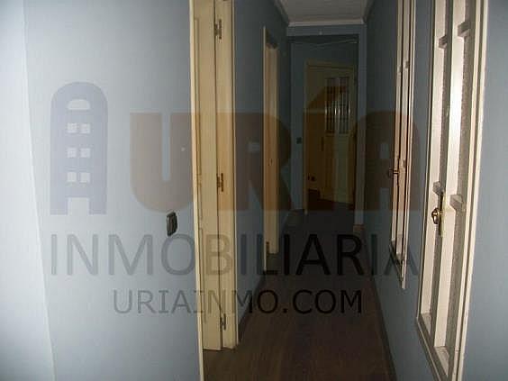 Oficina en alquiler en calle Melquiades Alvarez, Casco Histórico en Oviedo - 322172991