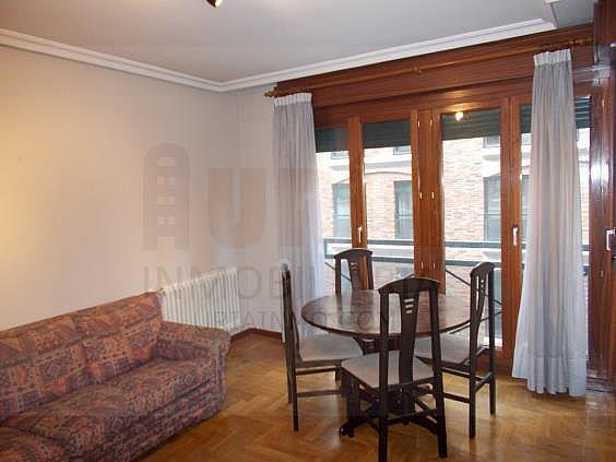 Piso en alquiler en calle Avellanos, Zona Teatro Campoamor en Oviedo - 330577279