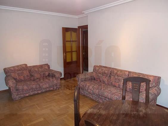 Piso en alquiler en calle Avellanos, Zona Teatro Campoamor en Oviedo - 330577285