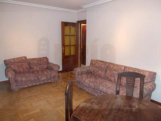 Piso en alquiler en calle Avellanos, Zona Teatro Campoamor en Oviedo - 330577291