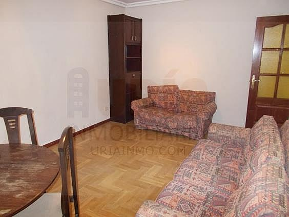 Piso en alquiler en calle Avellanos, Zona Teatro Campoamor en Oviedo - 330577294