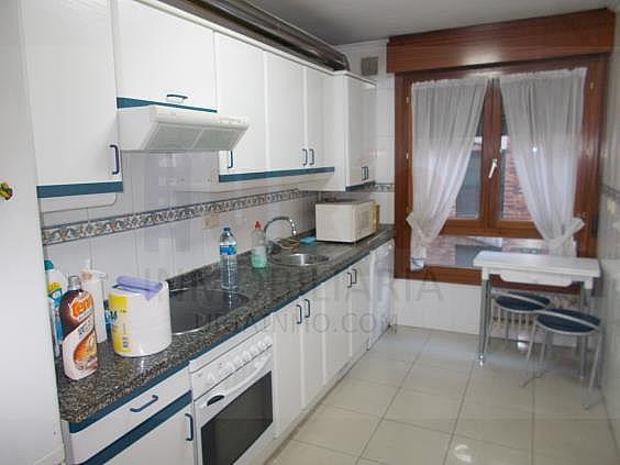 Piso en alquiler en calle Avellanos, Zona Teatro Campoamor en Oviedo - 330577300