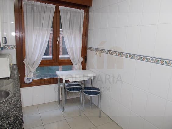 Piso en alquiler en calle Avellanos, Zona Teatro Campoamor en Oviedo - 330577309